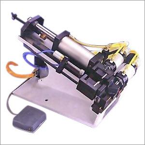 Air Wire Stripping Machine