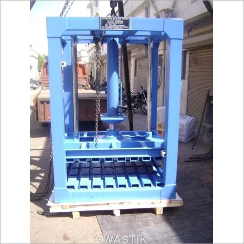 Hydrulic Balling Press Machine