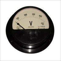 A.C. Voltmeter