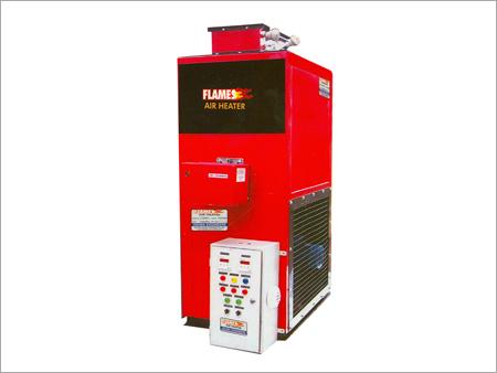 Air Heater