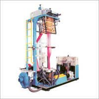 High Speed H.M./L.D. Bag Machine