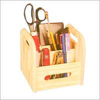 Utility Articles Wooden Box