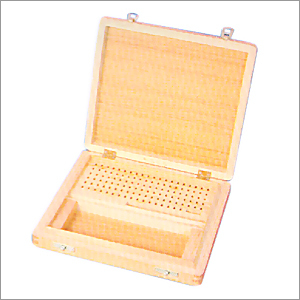 Measuring Instruments Boxes