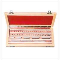 Wooden Educational Kits Box