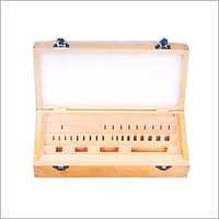 Educational Wooden Box