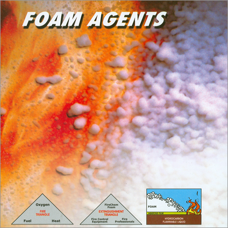 Fire Fighting Foam Agents