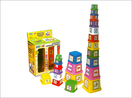 Girnar Stacking Tower