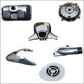 Lambretta GP- 200 Chrome Plated Body Parts