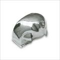 Lambretta GP-200 Cylinder Cowl Chrome