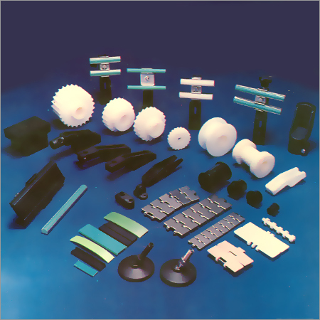 Conveyor System Components