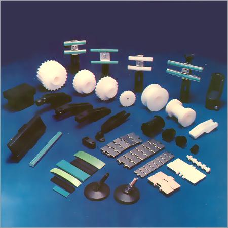 Conveyor System Components