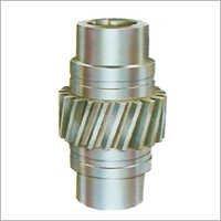 Metal Helical Gear