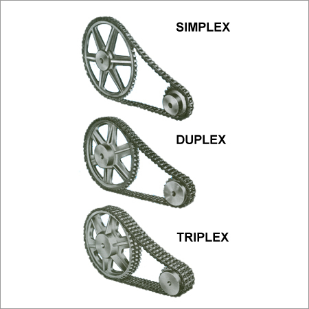Pinion Sprockets