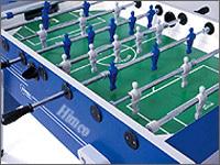 Foosball Table Equipments