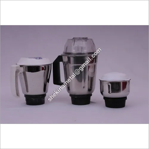 Mixie Jars