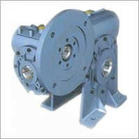 Double Worm Gearbox