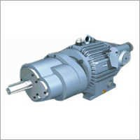 Variable Helical Geared Motor