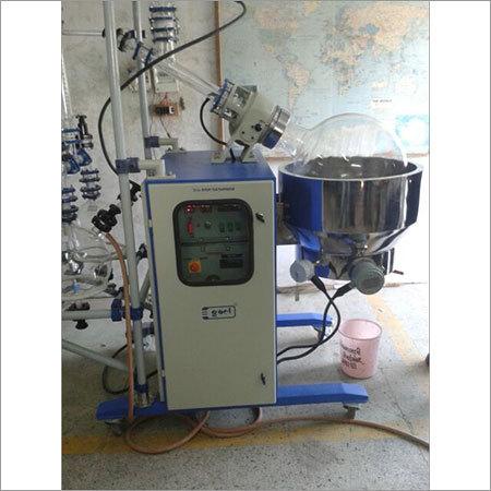 50 litre Rotary Evaporator