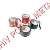 Lid Tin Container