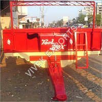 Trailers for Tractors