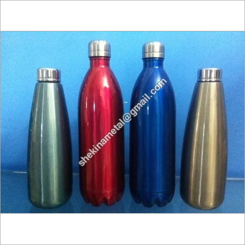 SS Vacuum Bottles and Flasks