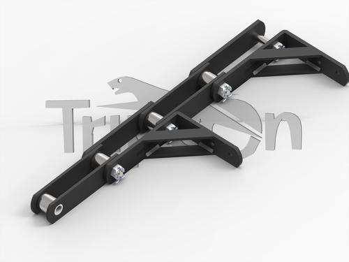 Arrow Conveyor Chain