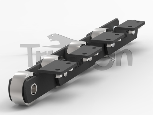 Heavy Duty Conveyor Chains