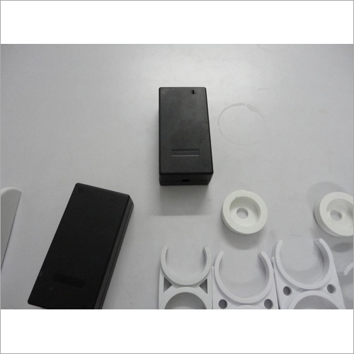 Plastic Injection Mouldings