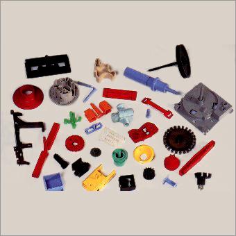 Plastic Injection Moulding Parts
