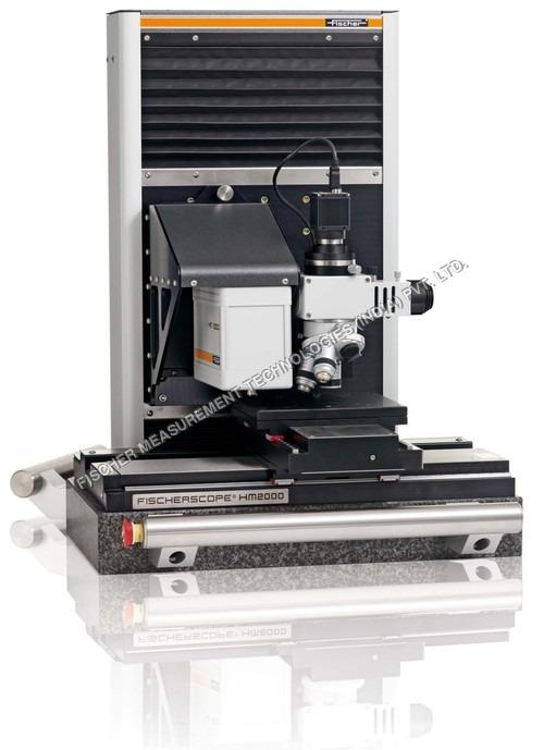 Micro Hardness Measurement Instruments