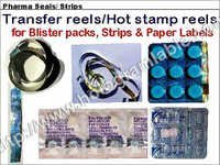 Hot Stamp Reels