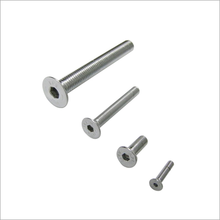 Socket Countersunk Screw