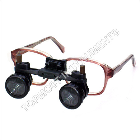 Ophthalmic Trial Frame