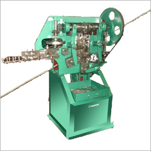 Spilit Pin Making Machine