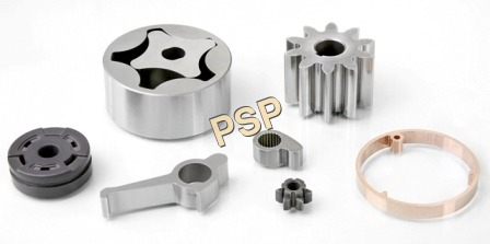 Powder Metal Structural Parts