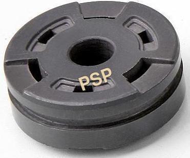 Sintered Iron Steamtreated Piston