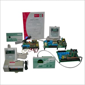 AC Controllers