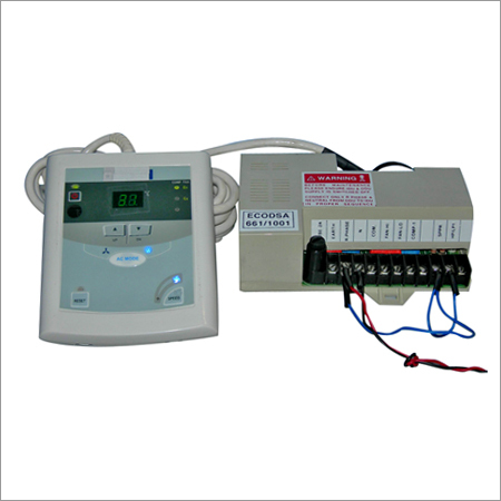 Ductable AC Controller