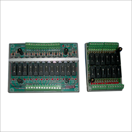 PLC Interface Card