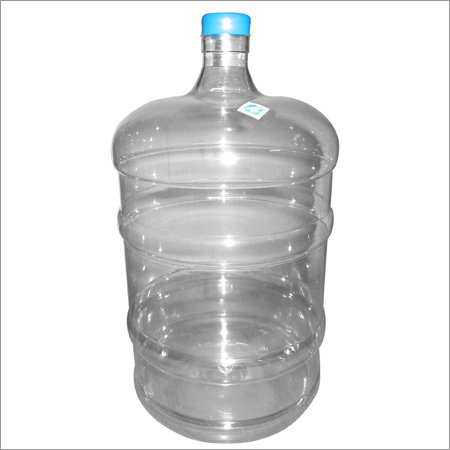 20 Liters Pet Bottle