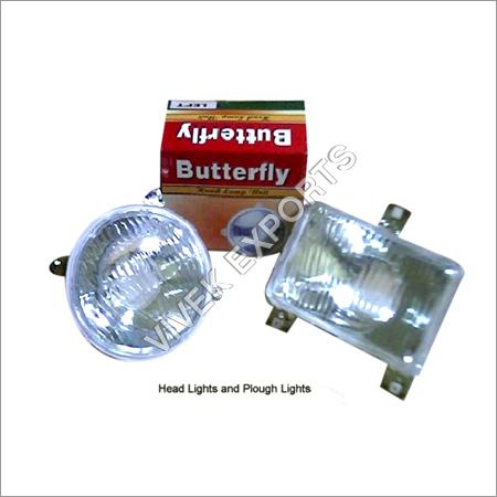 Head & Plough Lights