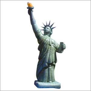 Statue of Liberty Infalatables