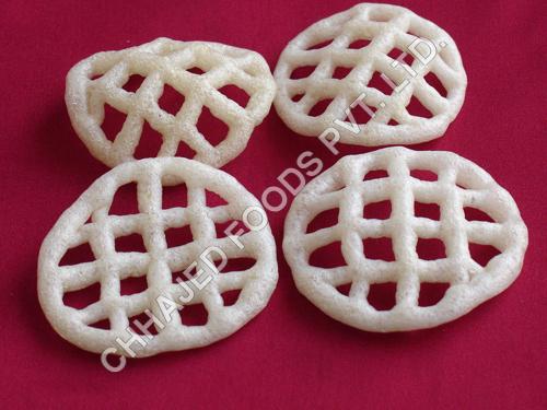 Basket (Crunchy Snack)