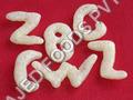 Alphabet (Crunchy Snack) Chips