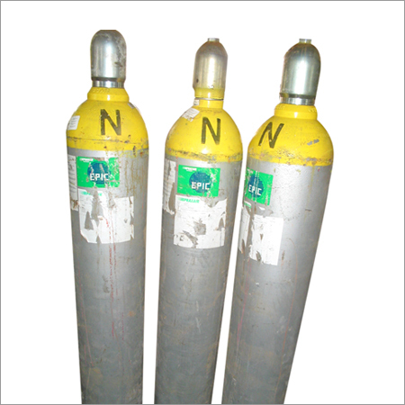 HCl Cylinders