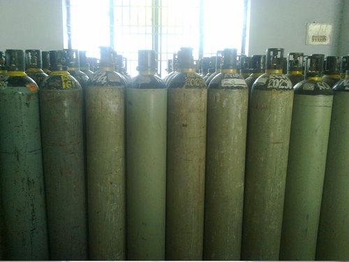 Nitrogen Cylinders