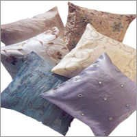Silk Organza Cushion Cover
