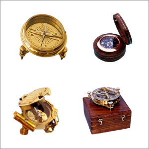 Nautical Instruments & Gift Items