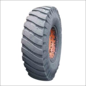 OTR Precured Tread on Tyre