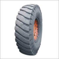 OTR Precured Tread on Tyre